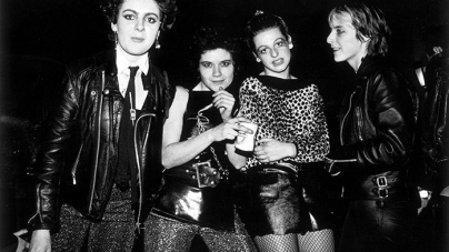 Snima se dokumentarac o prvom ženskom punk bendu
