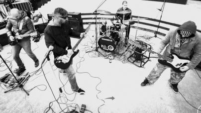 "Bend ""Grefran"" snimio spot za pjesmu ""Sinkopa"""