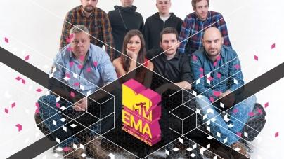 S.A.R.S. dobitnici MTV EMA nagrade