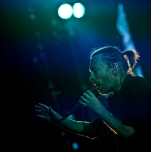 """Thom Yorke izdaje novi solo album """"Anima"""""""