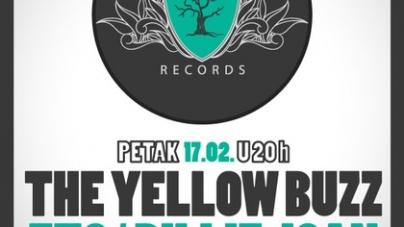 Juda Records u zagrebačkom KSET-u predstavlja prvo izdanje in-door putujućeg festivala
