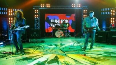 Kragujevčki bend Larska prvi polufinalista Bunt Rok Fest-a 2017.u