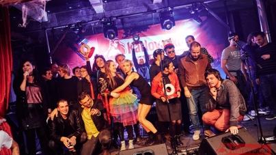 Makarski rokeri iz benda Rezerve pobjednici su treće sezone Karlovačko RockOff festivala