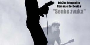 Izložba rok fotografija Nemanje Đorđevića
