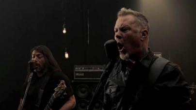 Metallica objavila svoj deseti album