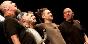 Fish In Oil, The Ex, Damir Avdić i Wendy Eisenberg u nastavku koncertne sezone Jazz Fest-a Sarajevo