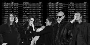 Borghesia objavili novi singl 'Rodovnik'