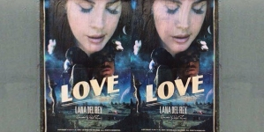 Lana Del Rey misterioznim posterom najavljuje novu muziku