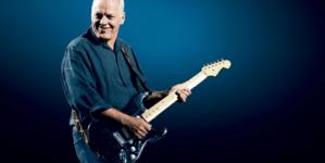 David Gilmour uživo izvodi pjesmu 'One Of These Days'