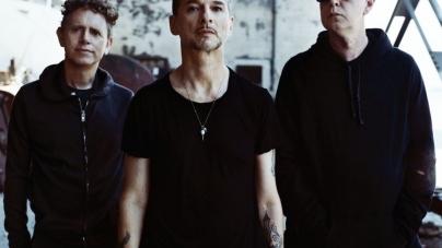 """Depeche Mode objavili novi singl """"Where's The Revolution"""""""
