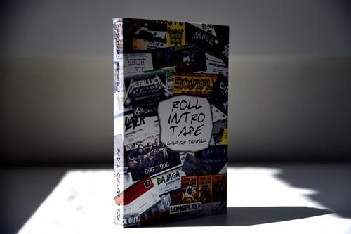 'Roll Intro Tape' na Dok'n'Ritam festivalu