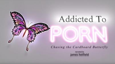 Hetfild narator dokumentarca o pornografiji