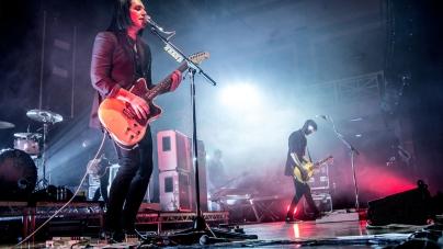Placebo – Satnica zagrebačkog koncerta i top lista albuma