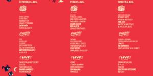 Još šest dana do početka Lovefesta u Vrnjačkoj Banji