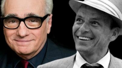 Scorsese se povukao iz projekta o Franku Sinatri