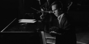 "Nick Cave & The Bad Seeds objavili spot za pjesmu Magneto""Magneto"""