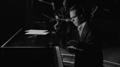 """Nick Cave & The Bad Seeds objavili spot za pjesmu Magneto""""Magneto"""""""