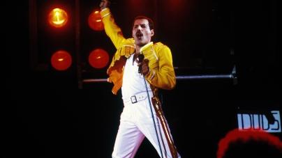 Na današnji dan prije 25 godina umro je legendarni Freddie Mercury