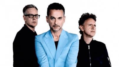 Depeche Mode najavili novi album i turneju