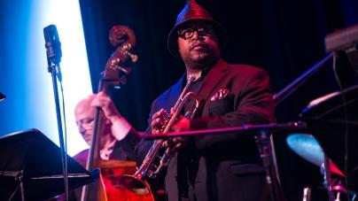 Rovinj Jazz Festival nastavlja oduševljavati dovodeći najveća imena svjetske jazz scene