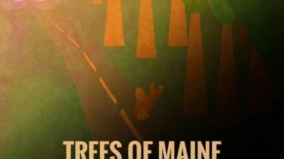 Objavljeno je debi izdanje benda/projekta Trees of Mine