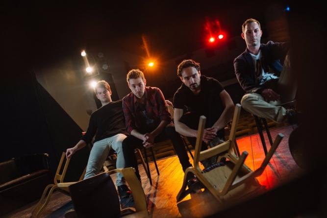Art Diler novim singlom slave deset godina postojanja