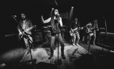 Goran Bare & Majke rasprodali koncert u klubu Sax