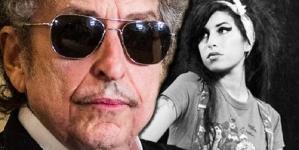 Bob Dilan: Ejmi Vajnhaus poslednja koja je imala ličnost