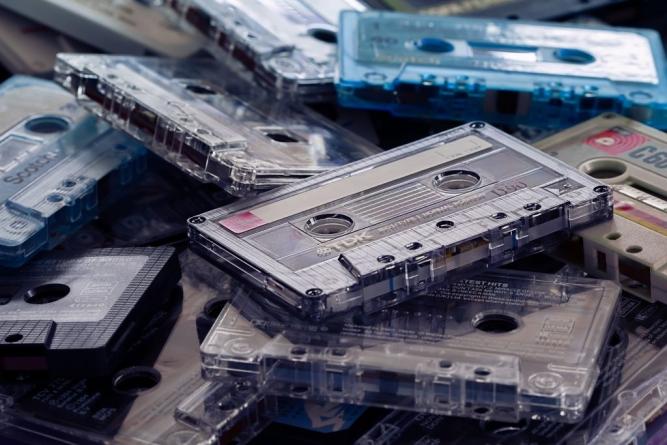 Audio kaseta nije rekla zadnju riječ