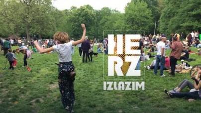 Novi singl i spot benda HERZ