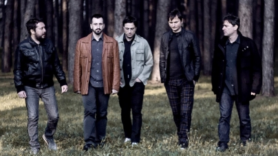 "Eleven predstavio novi singl ""Sneg"""