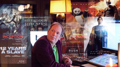 Hans Zimmer – autor filmske muzike čije note ulaze pod kožu