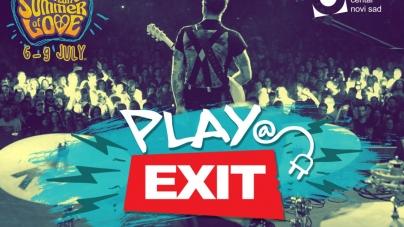 EXIT festival otvara vrata za muzičke nade iz celog sveta