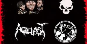 Humanitarna metal, punk i HC svirka za Bogdana Rakića