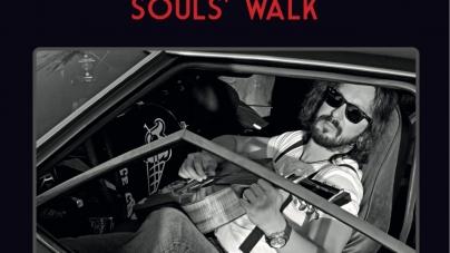 "Ice Cream Man objavio debi album ""Soul's Walk"""