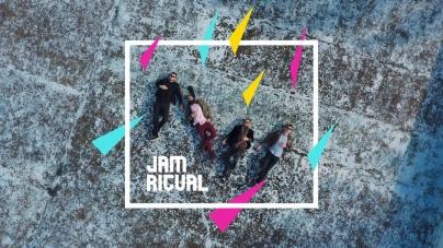 Jam Ritual predstavio novi singl 'Uranjam'