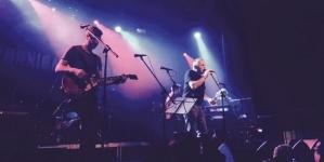 Anja Rupel gošća beogradskog koncerta Zorana Predina i Lačnog Franca
