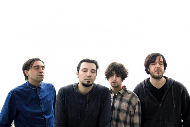 The Lesser Men – promocija albuma 'Bedrooms'