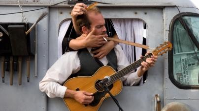 Muzika Toma Vejtsa u Domu omladine Beograda