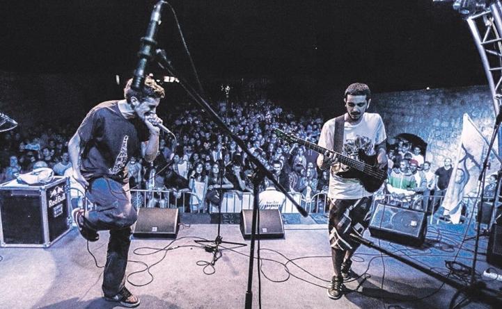 Manitou novim singlom najavljuje album 'Zion'
