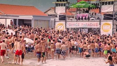 Vlada podržala Sea Dance: Do 2025. moguć prihod od 100 miliona eura