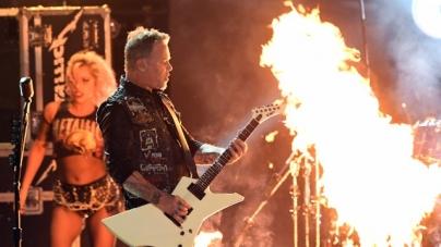 Metalika u maju kreće na turneju po SAD i Kanadi