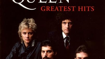 Queen imaju najprodavaniji album svih vremena
