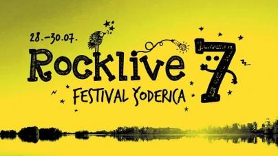 RockLive festival u ranijem terminu, a znamo i prve izvođače