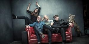 Pixies sutra u Ljubljani