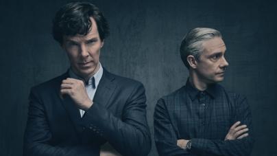 """Ko-kreator serije """"Sherlock"""": """"Nisam siguran da ćemo snimati još epizoda"""""""