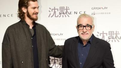 Već mitski Scorseseov projekt ipak će doživjeti svjetlo dana