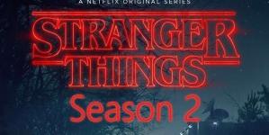 Prvi pogled na drugu sezonu serije Stranger Things