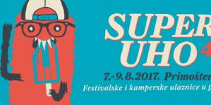 Shellac, Conor Oberst i Gracin na četvrtom SuperUho Festivalu