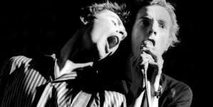 Sex Pistols htjeli novi album, stopirao ga Džoni Roten